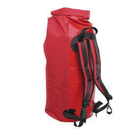 Relags Seesack Bagage ordening 90 L rood